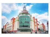 Jual Cepat Kios Mungil di Mall Tamini Square