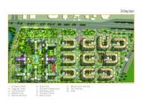 Apartemen Kalibata City - Site Plan