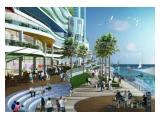 Mall bay walk (depan kios) open Nov 2013