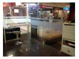 Dijual cepat Toko / Kios at Mall Ambasador Kuningan Jakarta Selatan.