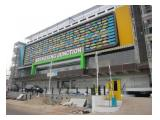 Disewakan Kios di Srengseng Junction Jakarta Barat