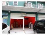 Sewa/Jual Kios Lokasi Strategis di Bekasi Apartment Center Point