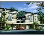 Jual Rumah di Modernland Tangerang – Cluster Viena – 2 LT 2 BR