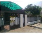 Rumah Siap Huni di Cempaka Putih Jakarta Pusat – 4+1 BR Unfurnished