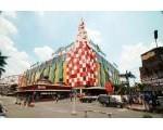 Kios Dijual / Disewakan di Blok M Square Jakarta Selatan