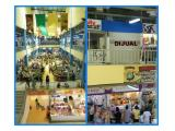 Dijual Kios Strategis Di Fresh Market Pantai Indah kapuk, Jakarta Utara