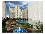 Dijual Kios di Apartemen Green Palace, Tower Palem, Kalibata City, Jakarta Selatan